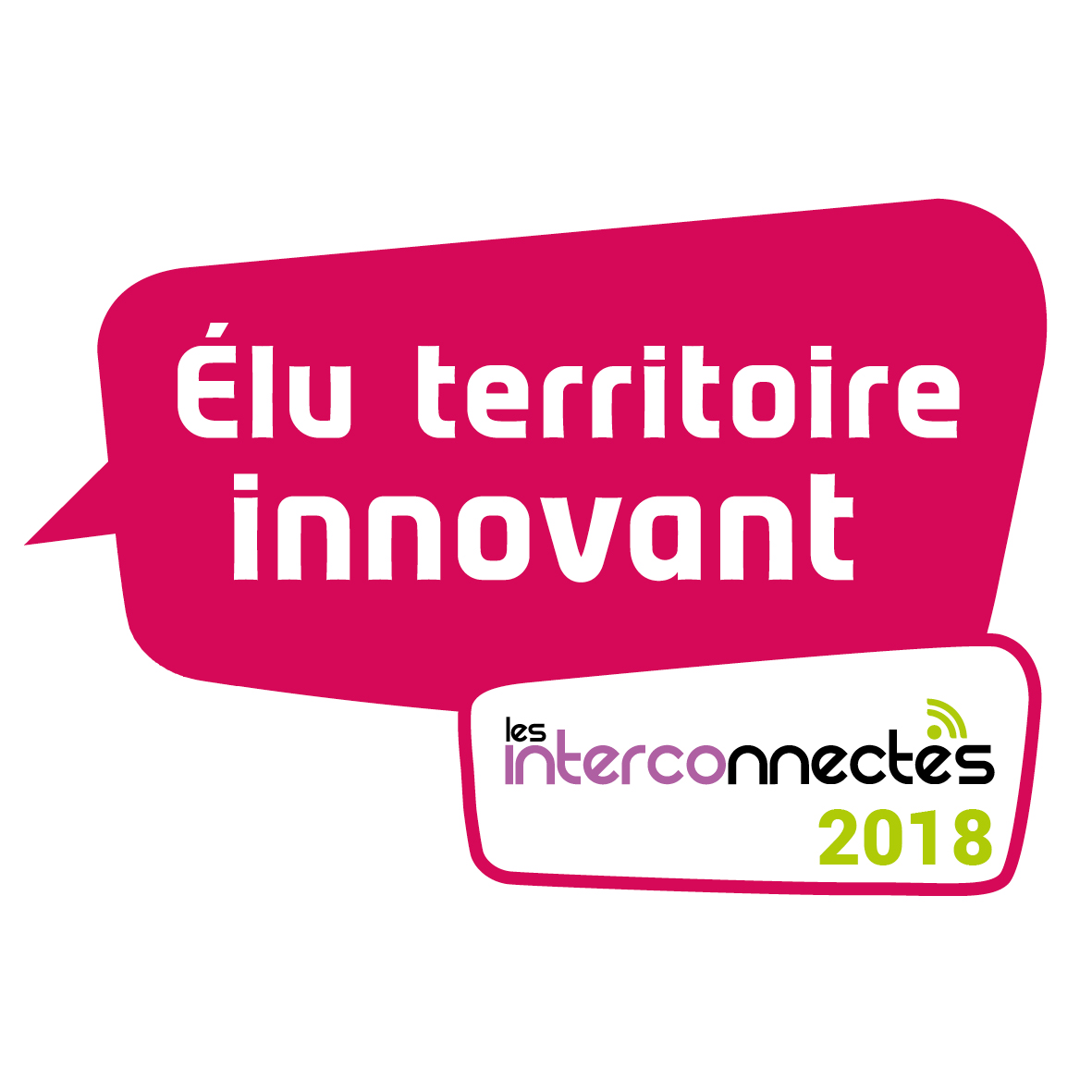 logo label 2018