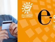 e services Montpellier Agglo