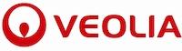 Logo veolia couleur - LEGER