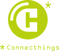 VERT Logo Connecthings_HD - leger