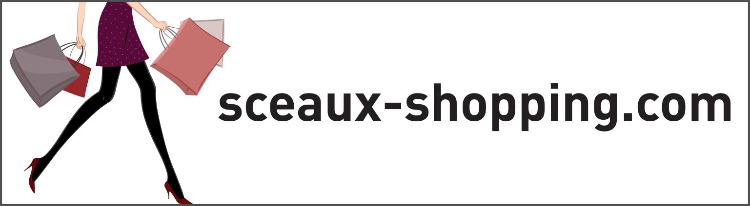 sceaux shopping logo