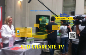 Sud charente TV