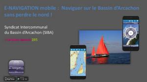 E-navigation SIBA