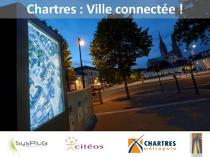Chartres-smartcity