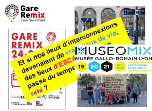GaRemix - Métropole de Lyon