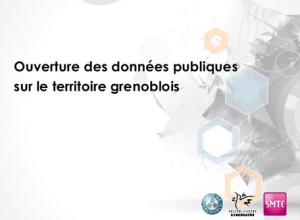 Opendata - Ville de Grenoble