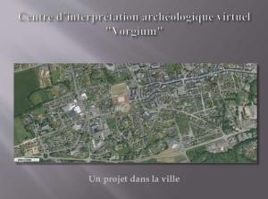 Vorgium