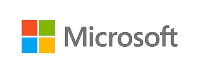 logo Microsoft petit