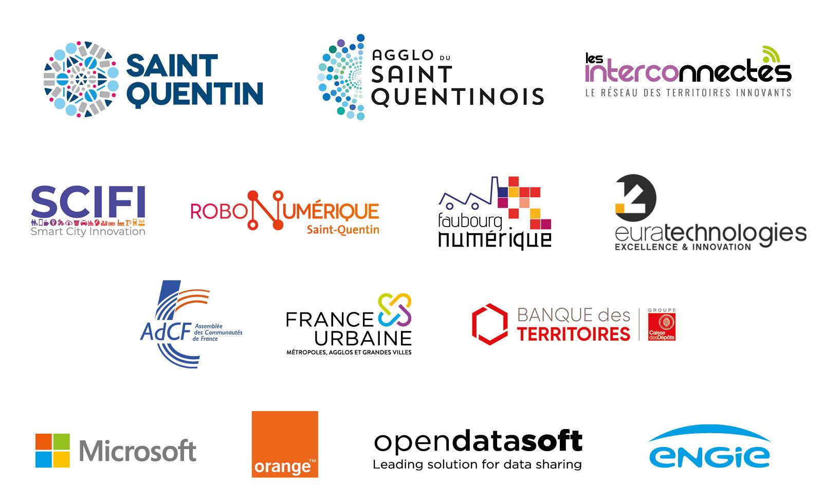 Partenaires Saint Quentin