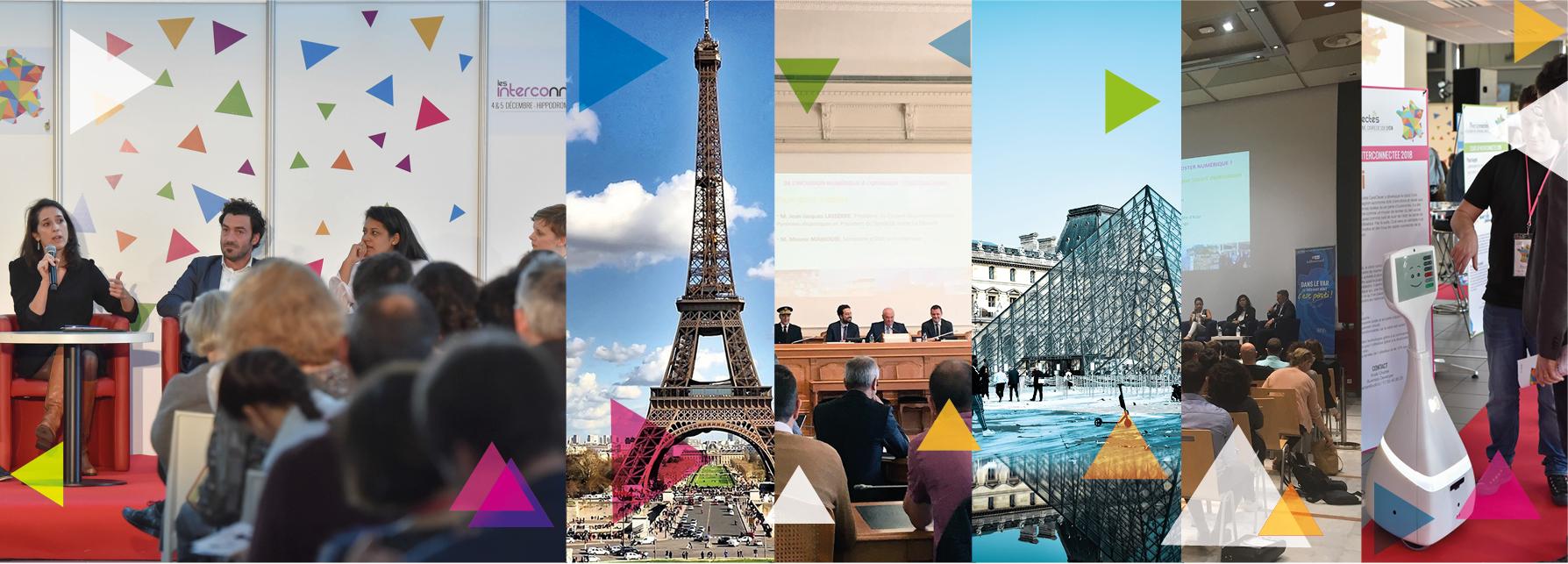 Page IntercoTOUR PARIS