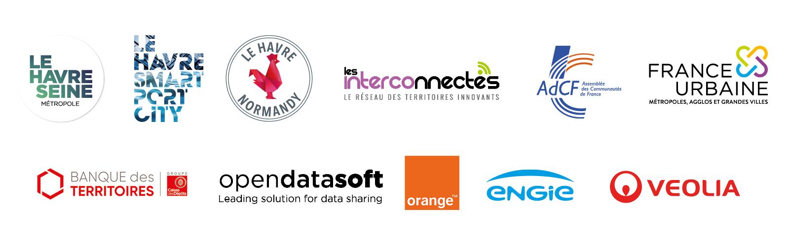 Partenaires Le Havre