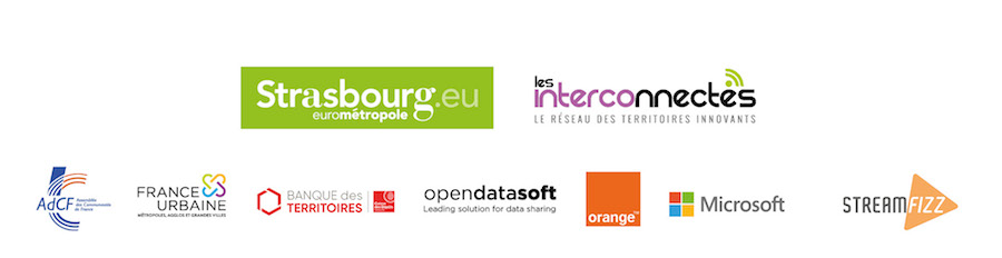 Partenaires Strasbourg